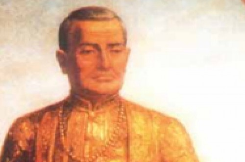 Biography King Phra Buddha Yodfa Chulaloke the Great