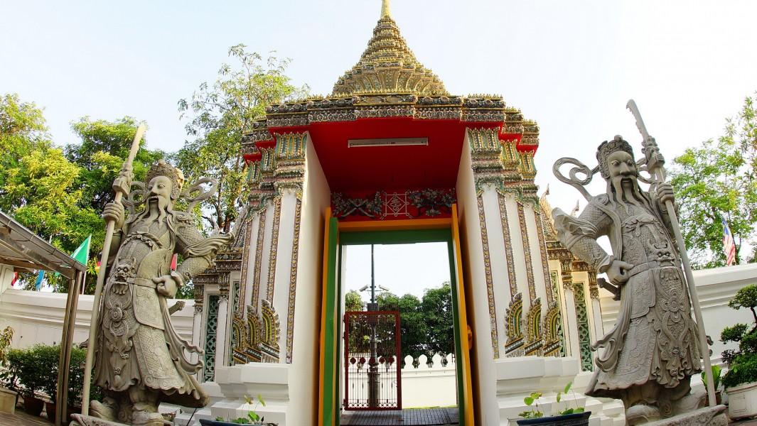 พระวิหารพระพุทธไสยาส-TH