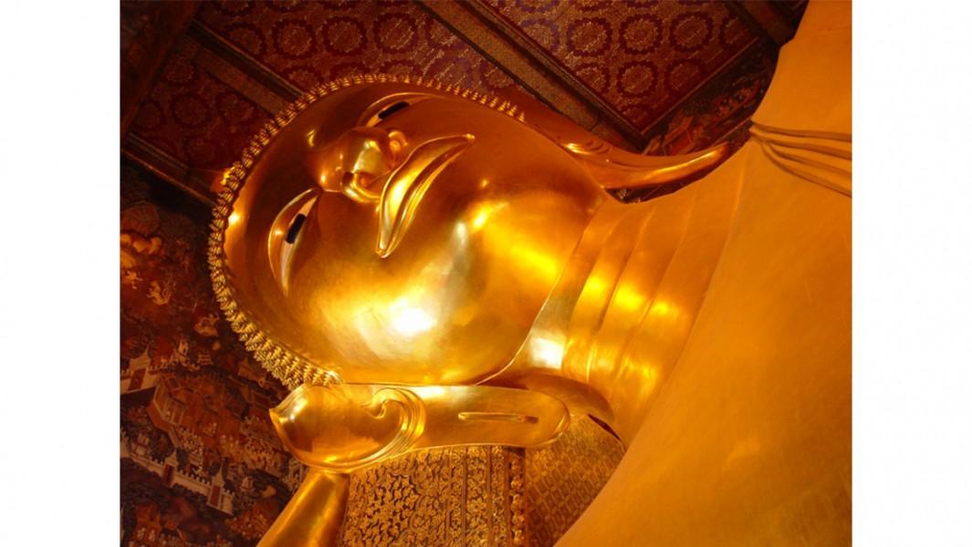 พระวิหารพระพุทธไสยาส